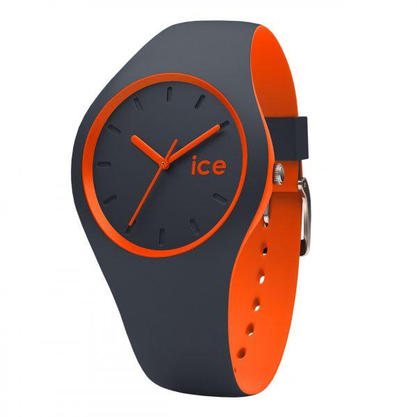 ICE duo-Ombre orange-Medium