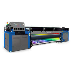 Direct UV printing on souvenirs and boards